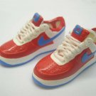 """1/6 Sports Shoe Sneakers For 12"""" Figures (00915)"""