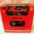 Ferrari 599XX 1/32 Scale R/C Model Car by XQ