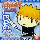 Bandai BLEACH Thumbnailook Figure Box of 10