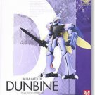 Bandai In Action Offshoot Aura Battler Dunbine Figure