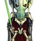 Funko Star Wars Clone Wars General Grievous Bobble Head