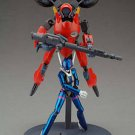 Yamato Bubblegum Crisis Motoslave Priss 1/15 Transformable Action Figure