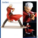 Enterbrain Fate/ Stay Night Archer 1/7 PVC Figure