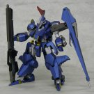 Armored Trooper Votoms Blue Knight Testa-Rossa Metallic