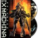 Appleseed Ex MachinaTwo-Disc DVD Collector's Edition