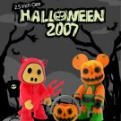 Toy2R Halloween 2007 Qee 2-Pack
