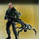 Resistance Series 1 Nathan Hale w/ Swarmer Action Figure