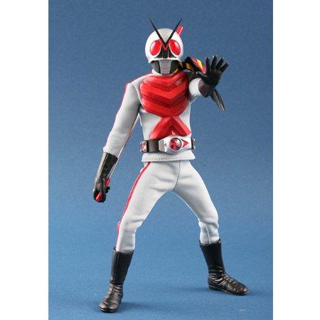 Medicom RAH220 Kamen Masked Rider X 1/8 Scale Action Figure
