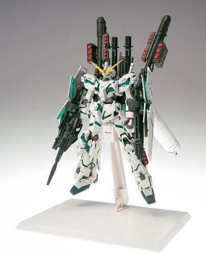 Bandai Gundam FIX GFFN #0044 RX-0 Full Armor Unicorn Gundam