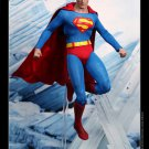 Hot Toys Superman Christopher Reeves 1/6 Scale 12 Inch Collectible Figure