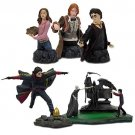 Harry Potter Bust Ups Series 1 Set of 5 by Gentle Giant