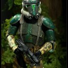 Sideshow Star Wars Commander Gree 12 Inch Action Figure
