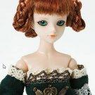J-Doll X-138 Maroseica St. Collectible Fashion Doll