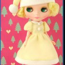 Takara Blythe Shop Limited Doll Frosty Floc Collectible Doll
