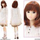 Sekiguchi Momoko Fluffy First Snow Real Fashion Doll