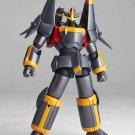 Kaiyodo Revoltech Yamaguchi No.101 GunBuster Action Figure