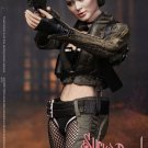 Hot Toys Sucker Punch Amber 1/6 Scale 12 Inch Collectible Figure