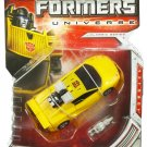 Transformers Universe Deluxe Class Sunstreaker Collectible Action Figure