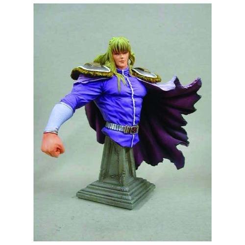Kaiyodo Fist of the North Star Shin Mini-Bust