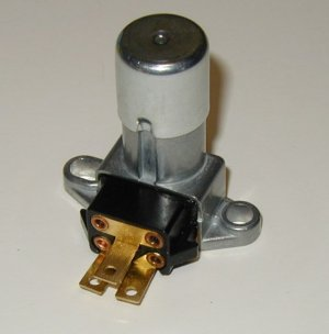 Dimmer Switch GM AMC Hot Rods rat Gear Vendors sntx