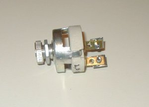 1.5 Ohm Voltage Reducer Ceramic Resistor 12-6 Volt