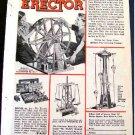 1955 ERECTOR AD