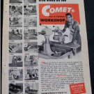 COMET WORKSHOP 1955 AD