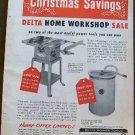 ROCKWELL CHRISTMAS AD 1960