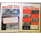 AMERICAN FLYER CHRISTMAS 1960 AD