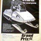 GRAND PRIX AD 1970