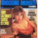 INSIDE DETECTIVE JAN 1989