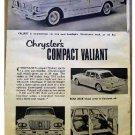 CHRYSLER VALIANT 1960