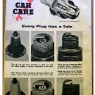 EVERY PLUG HAS A TALE ARTICLE 1955