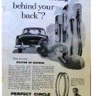 PERFECT CIRCLE AD 1957
