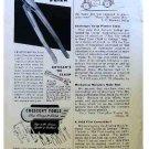 CRESCENT AD 1957