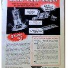 MILLERS FALLS AD 1957