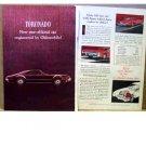 TORONADO AD 1966
