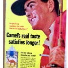 CAMEL AD, JACK BROTHERS 1965