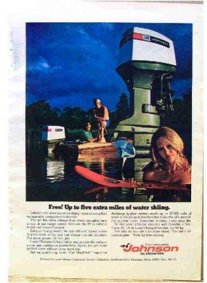 JOHNSON AD 1973
