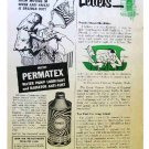 PERMATEX AD 1954