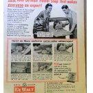 DEWALT AD 1954