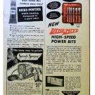 MILLERS FALLS AD 1954