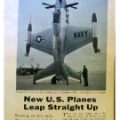 AIRCRAFT ARTICLE 1954