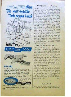 CHANNELLOCK 1954 AD