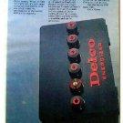 DELCO AD 1973