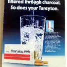 TEREYTON 100'S AD 1973