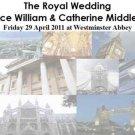 THE ROYAL WEDDING PRINCE WILLIAM & KATE  USA TODAY