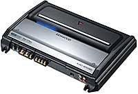 Kenwood KAC-9103D Mono subwoofer amplifier