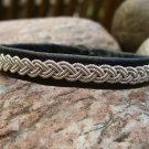 Black Swedish Lapland Bracelet