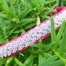 Cranberry Red Swedish Lapland Bracelet